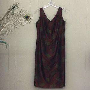 Iaura ashley dress